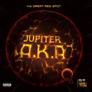 Jupiter A.K.A - The Great Red Spot