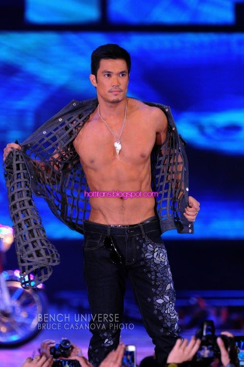 Diether ocampo naked god knows!