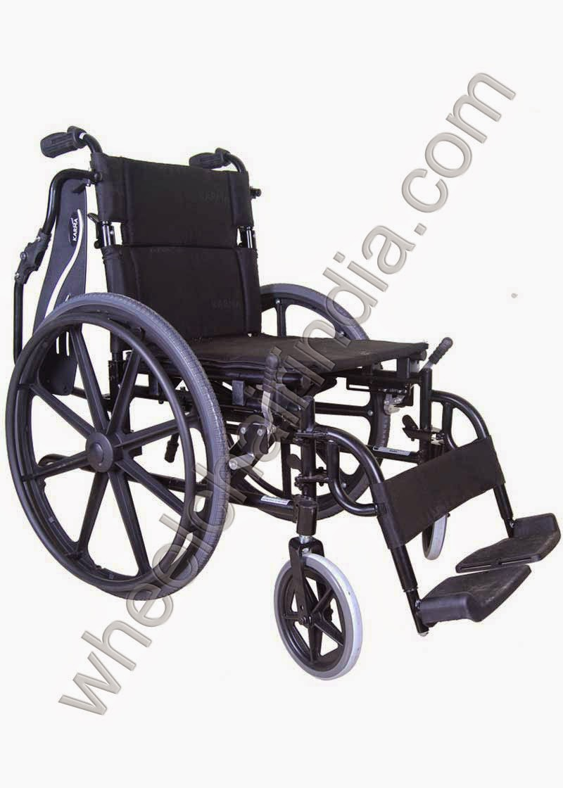 Best Wheelchair For Heavy Person