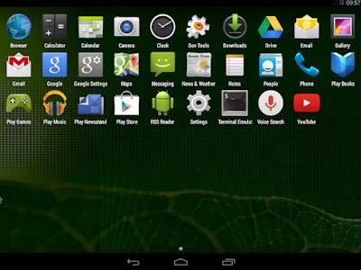 Cara Install Dual Boot Android Dengan Windows Pada Perangkat Komputer