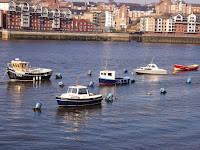 South Shields Riverside, South Shields boats, South Tyneside,South Shields Groyne Pier and Lighthouse, Northumbrian Images Blogspot,North East, England,Photos,Photographs