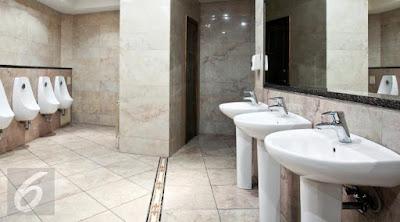 Kesehatan - Toilet Sekolah di Yogyakarta Bakal Seperti Kamar Kecil Hotel