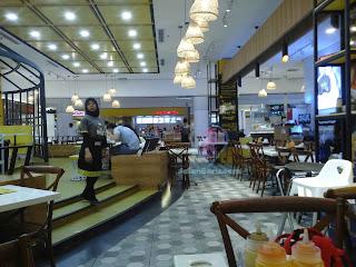 wisata kuliner seru, tempat kumpul keluarga, tempat makan bareng