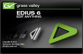Grass Valley Edius 6.07 (x86 x64) with Crack and Plug-ins Full