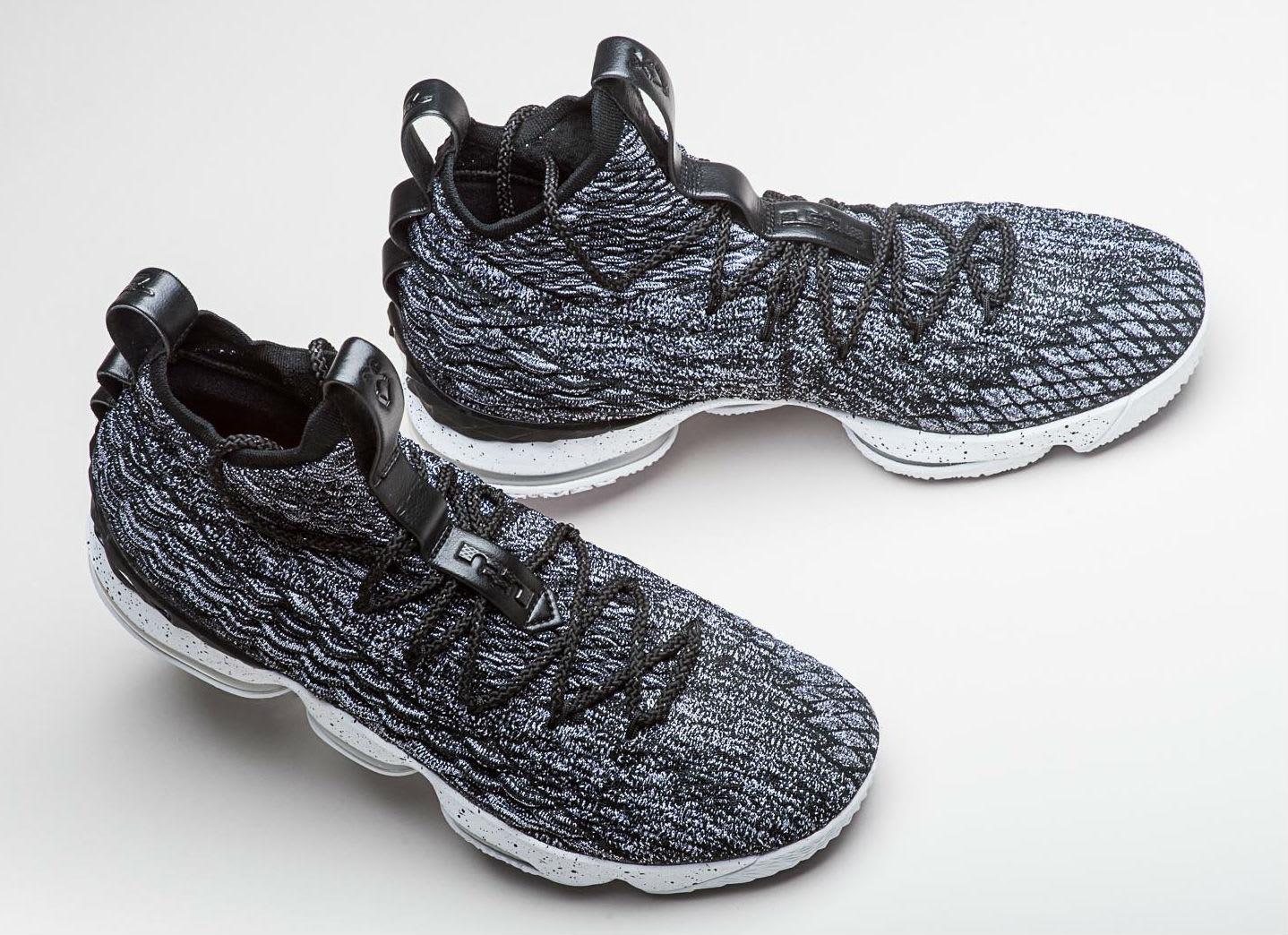 edd7e18b67d2d Nike LeBron 15  Ashes
