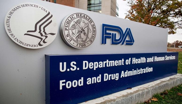 Resultado de imagen de FDA ESTADOS UNIDOS