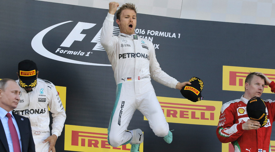 Image result for nico rosberg champion