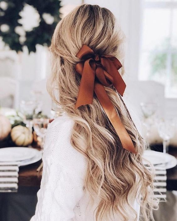 Tips For Making Clip In Hair Extensions Look Natural Beauty Preppy Els Blog
