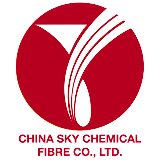 CHINA SKY CHEM FIBRE CO., LTD. (E90.SI) @ SG investors.io
