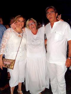 Fotografía Fiesta Blanca 80s & 90s