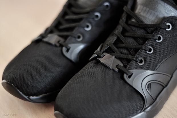 Buty sportowe marki Puma – mój najnowszy nabytek