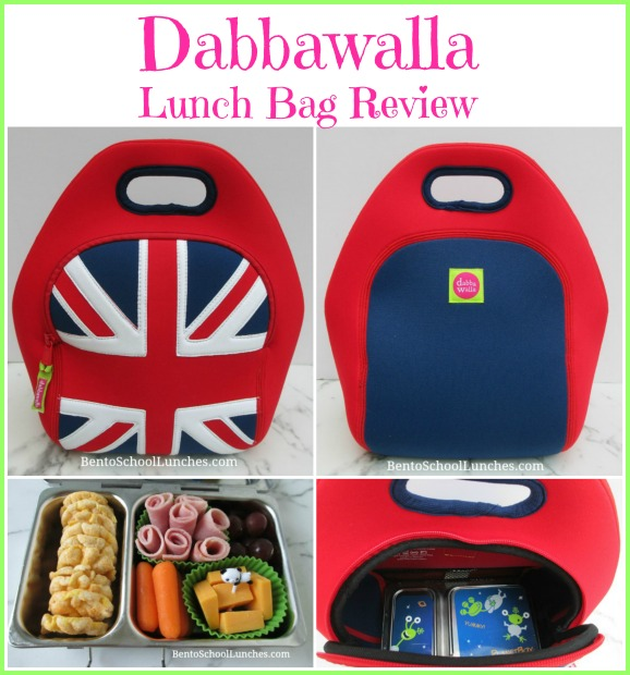 Dabbawalla Lunch Bag Review