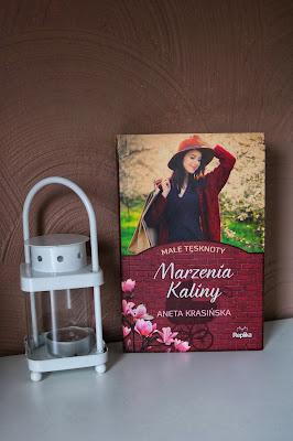 Aneta Krasińska - Marzenia Kaliny