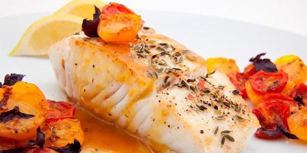 10 Razões Por Que Devemos Comer Mais Peixe