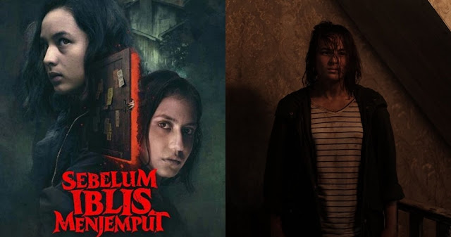 Sebelum Iblis Menjemput 2018 Movie Poster