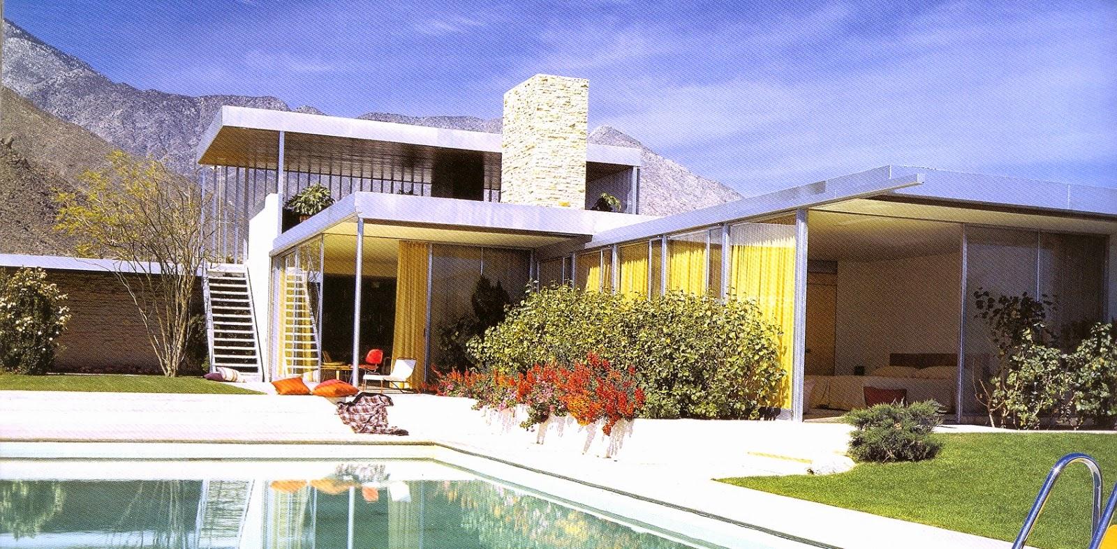 Cinco viviendas de estilo californiano revista for Estilos de viviendas