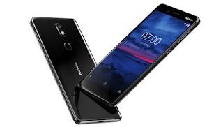 Nokia 7 Resmi Dirilis, Ini Dia Spesifikasi dan Harganya