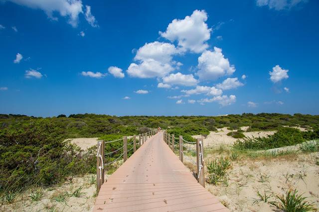 Dune-Vivosa Apulia resort