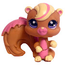 Littlest Pet Shop 3-pack Scenery Squirrel (#1927) Pet