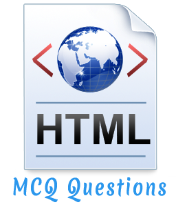Webpage Designing And HTML MCQ Question Collection #1 to #50