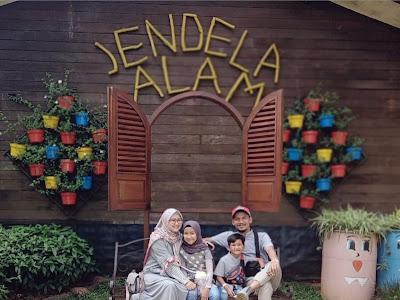 Obyek Wisata Jendela Alam Lembang, Wisata Edukasi Menarik Untuk Si Buah Hati