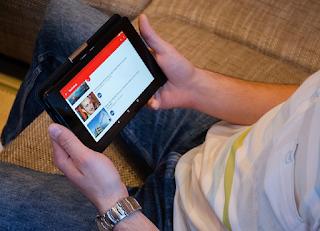 Pilih Kualitas Video YouTube Lebih Kecil