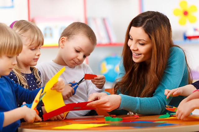 5-Point Checklist to Start a Preschool in India