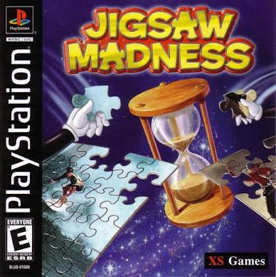 descargar jigsaw madness psx mega