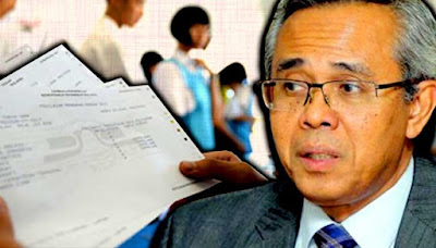 Tarikh Pengumuman Keputusan Peperiksaan SPM 2016 Result Release Date