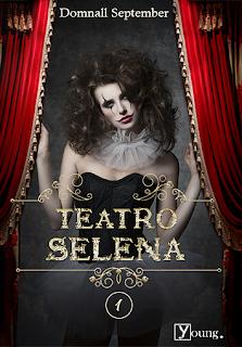 Teatro Selena – Primeiras Impressões