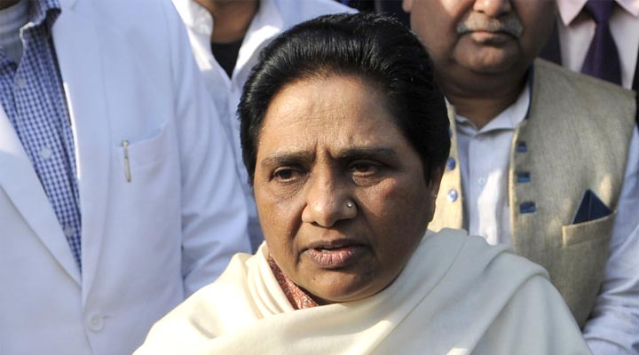 mayawati%2Battacks%2Bmodi