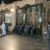 Resmi Ditutup, Imam Masjid Nabawi tak Henti-hentinya Menangis Saat Sholat Jum'at