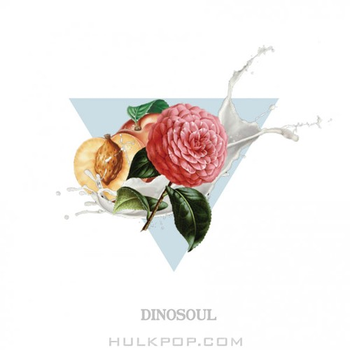 Dinosoul – White – Single