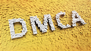DMCA Compliance
