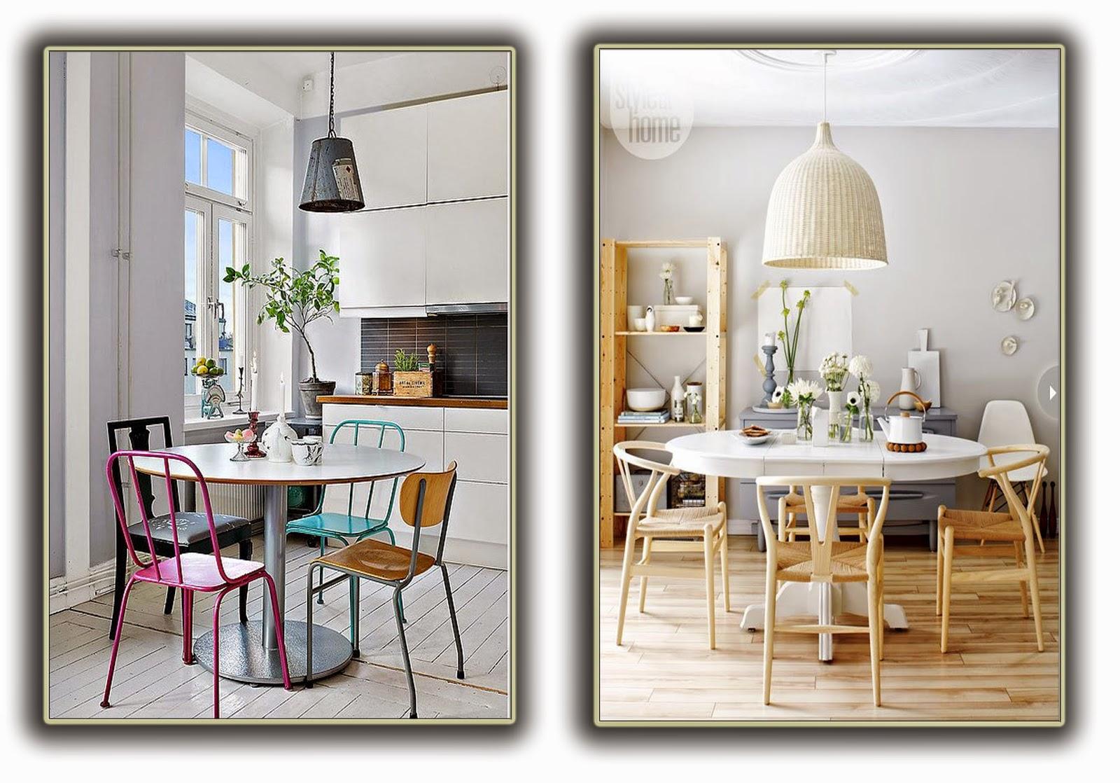 La kasa imperfetta regole per il design scandinavo