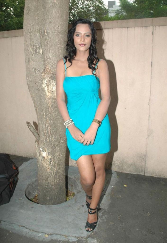 Shayirakhan - South Hot Actress Latest Oops Upskirt -7021