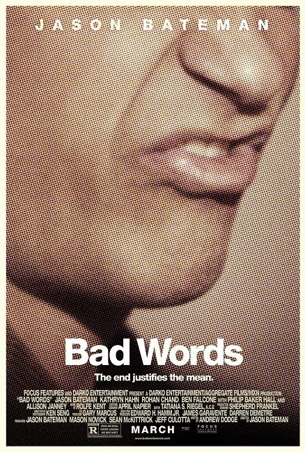 Bad Words - Κακές λέξεις (2013) DVDRip   ταινιες online seires oipeirates greek subs
