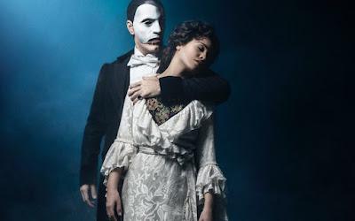 """6 motivos para assistir ao musical """"O Fantasma da Ópera"""""""