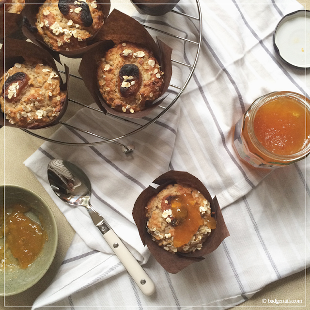 Waitrose-Weekend-Recipe-Apricot-and-Cinnamon-Muffin-Flat-Lay