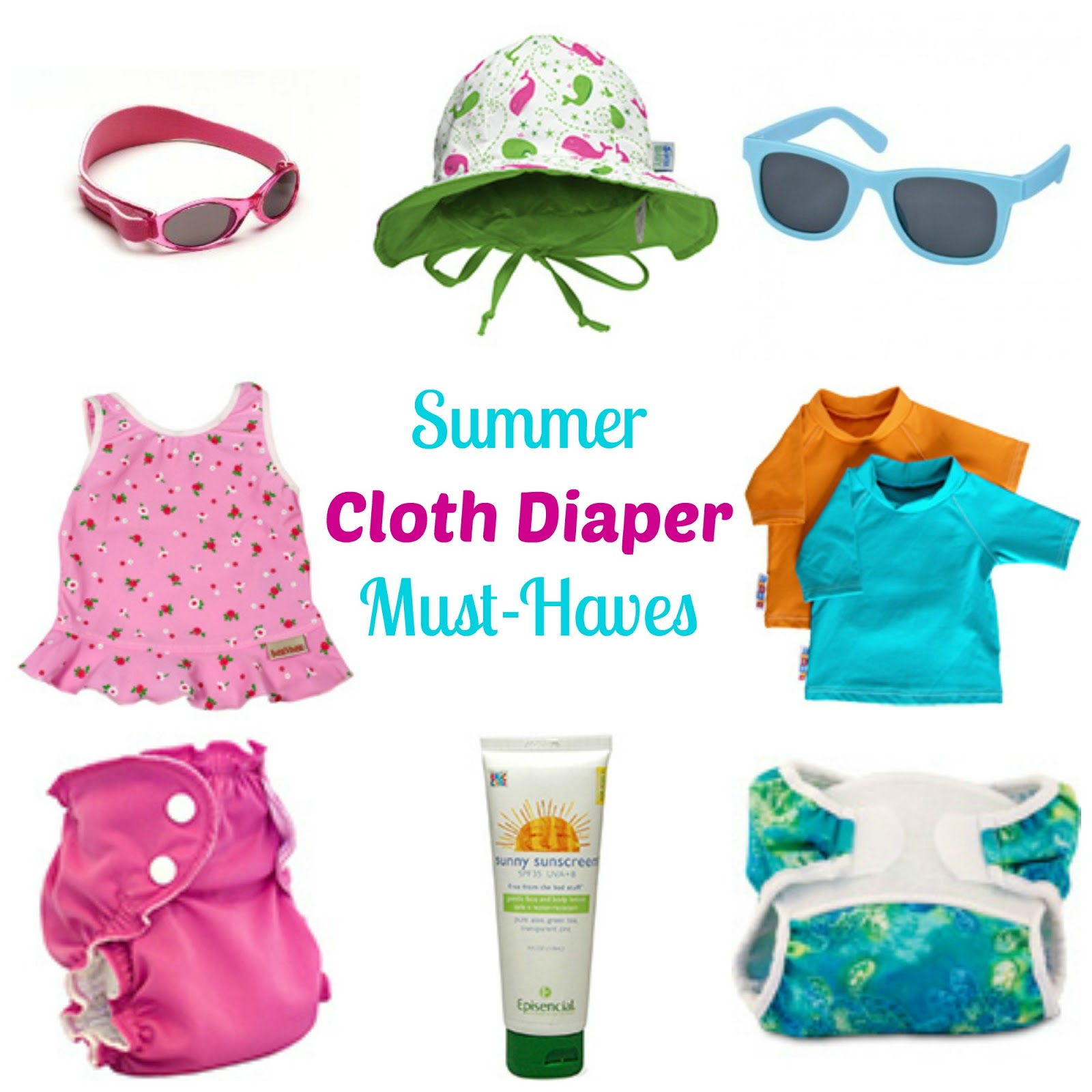 the little hedgehog fun in the sun summer cloth diaper must haves kelly 39 s closet giveaway. Black Bedroom Furniture Sets. Home Design Ideas