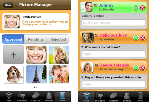 best free dating chat apps