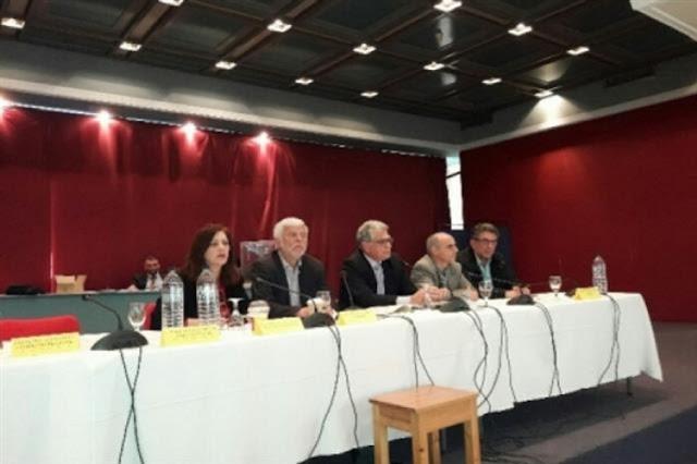 6 Ιουνίου συνεδριάζει το Περιφερειακό Συμβούλιο Πελοποννήσου