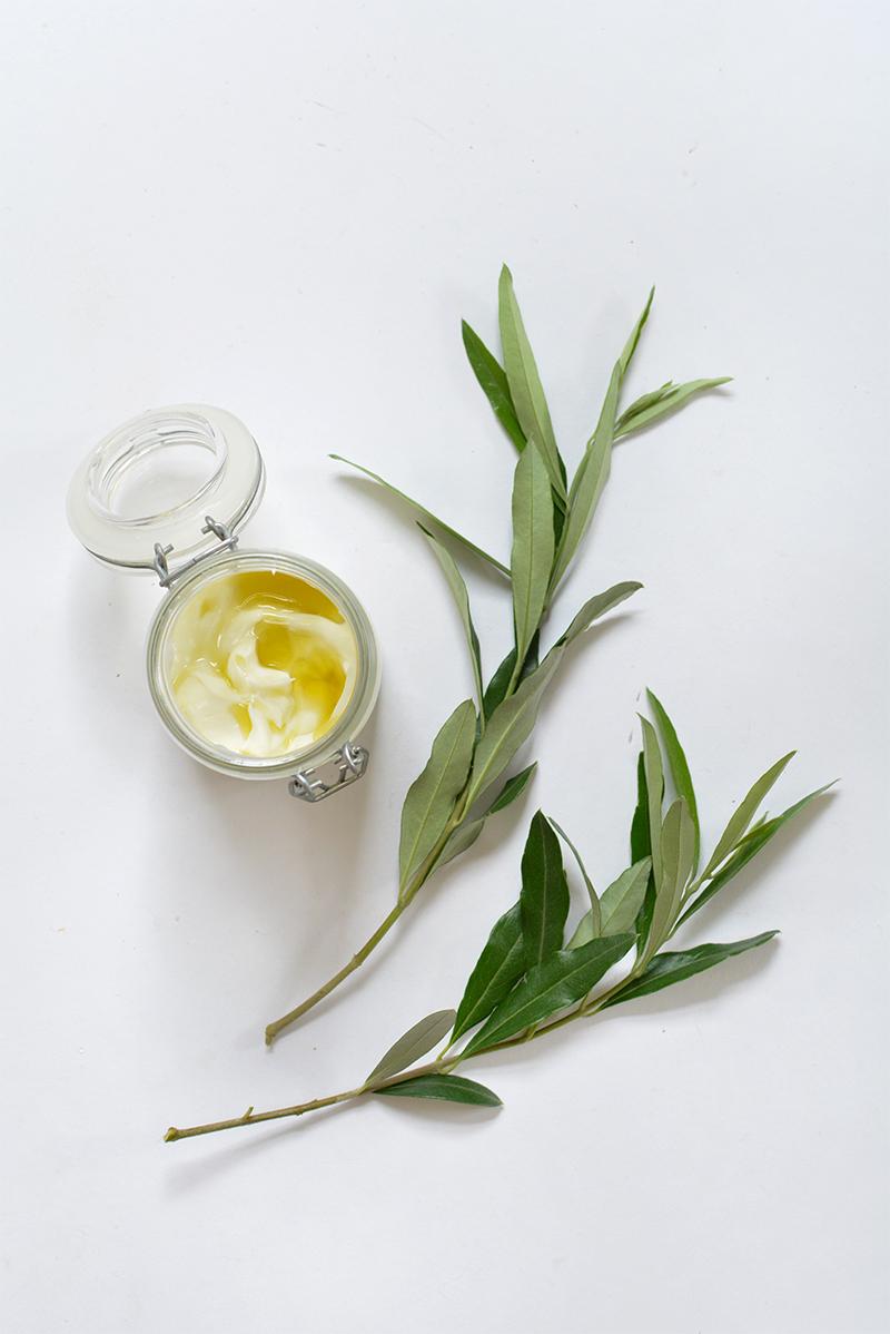 how to make moisturiser