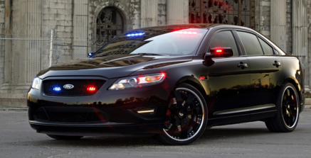 2018 Ford Crown Victoria Police Interceptor Specs, Release