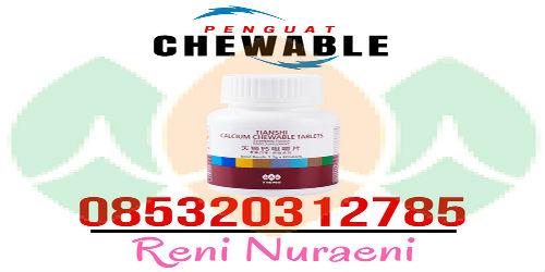 Calcium Chewable
