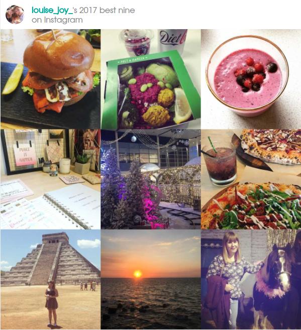 Formidable Joy | UK Fashion, Beauty & Lifestyle Blog | Lifestyle | #2017bestnine | Instagram | Year In Review