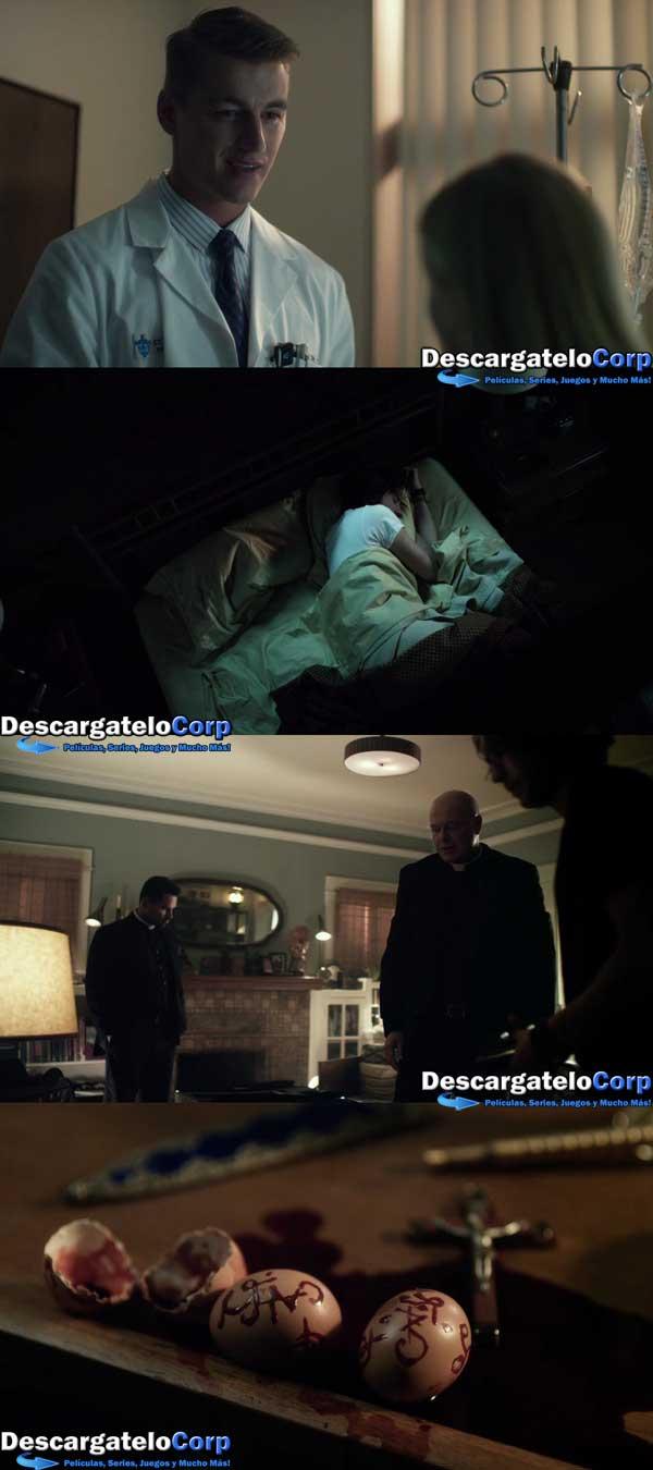 Exorcismo en el Vaticano HD 720p Latino