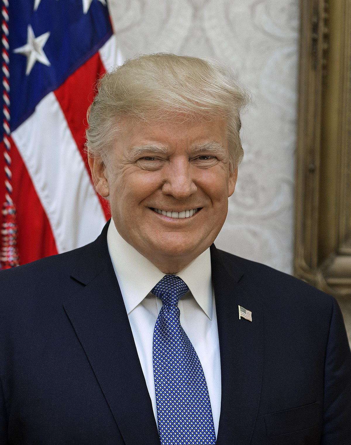 af7cfe704d1 Ühestki teisest USA presidendist pole tema valitsemisaja esimese aasta  jooksul nii palju kirjutatud, näidatud või räägitud kui Donald Trumpist, ...