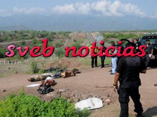 Narcoviolencia deja 9 ejecutados en Guanajuato este fin de semana