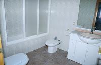 duplex en venta calle gandia castellon wc